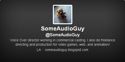 @SomeAudioGuy