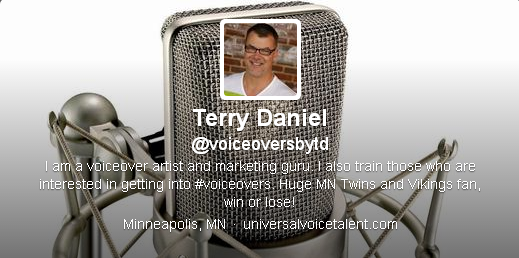 @TerryDaniel