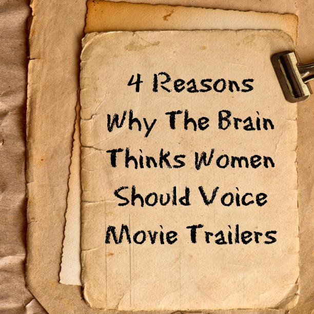 Women Voice Movie Trailers