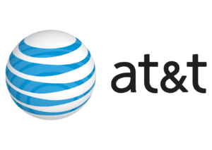 AT&T Logo - one of John's recent voice over clients