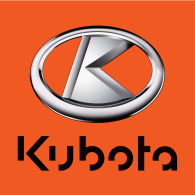 Kubota logo: one of John's recent voice over clients