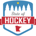 State of Hockey logo - one of John's recent voice over clients