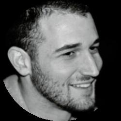 Jason Majewski headshot